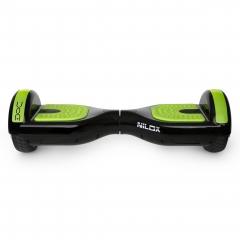 Hoverboard Nilox Doc Rueda 6.5'' Negro / Verde