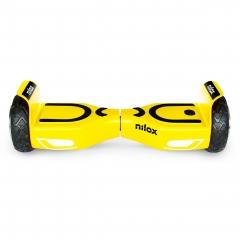 Hoverboard Nilox Doc 2 Rueda 6.5'' Amarillo