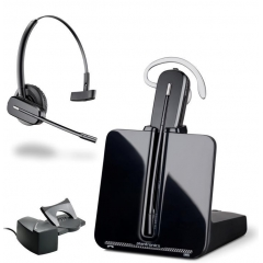 Plantronics CS540 Monoaural + Descolgador HL10