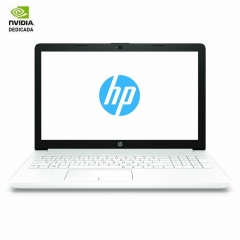 HP 15-da0078ns Ci7-8550U 8GB 256GB SSD Geforce MX130 2GB Blanco Freedos