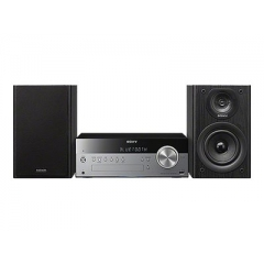 Sony CMT-SBT100 Microcadena FM CD Bluetooth MP3 2 Altavoces