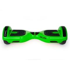 Hoverboard Nilox Doc Rueda 6.5'' Verde Lima
