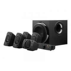 Logitech Z906 Sistema Altavoces 5.1 Thx Dolby