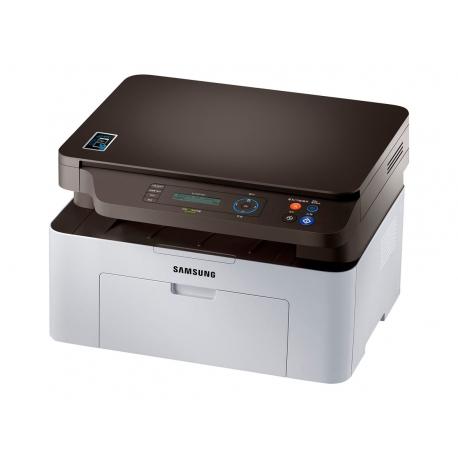 Samsung Xpress SL-M2078W Wifi Multifuncion Laser Monocromo