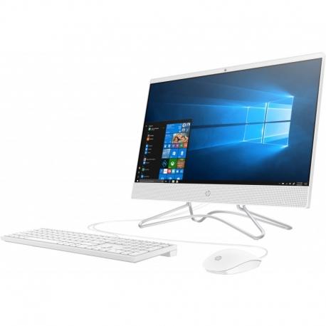 HP 22-c0043ns AMD a4-9125 21.5'' 4GB 265GB SSD W10 Home