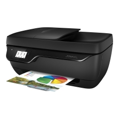 HP Officejet 3833 All-in-One Wifi Multifuncion Tinta