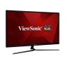 ViewSonic VX3211 32'' Monitor IPS Full HD 1080 HDMI VGA Multimedia (Outlet)