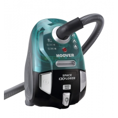 Hoover Space Explorer SL70PET Aspirador Trineo