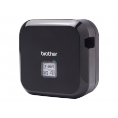 Brother P-Touch Cube Plus PT-P710BT Bluetooth (Outlet)