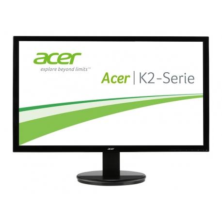Acer K242HQL Monitor LED 24'' FullHD 1080P 5ms HDMI DVI VGA Negro