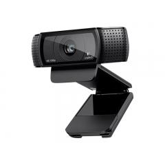 Logitech C920 Pro HD Webcam 1920 x 1080 FullHD