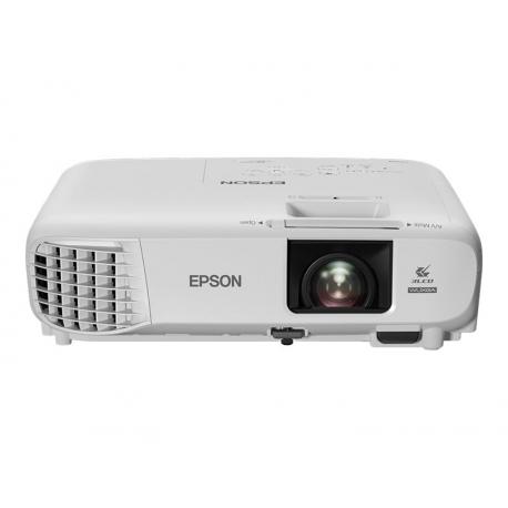 Epson EB-U05 Proyector FullHD 1080p 3400 Lumens WUXGA 1920x1200