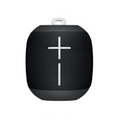 Logitech Wonderboom Ultimate Ears Altavoz Bluetooth Acuatico Negro