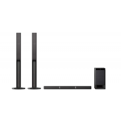 Sony HTRT4 Home Cinema 5.1 600W Bluetooth NFC Amplificador Digital Subwoofer Inalambrico