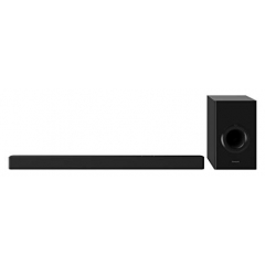 Panasonic SC-HTB488 2.1 - 200W + Subwoofer Inalambrico + Dolby Digital HDMI Bluetooth