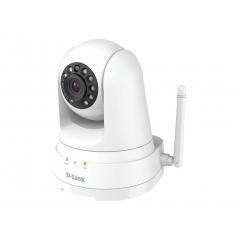 D-Link DCS-8525LH Camara IP Wifi Motorizada 1080p FullHD Nocturno (Outlet)