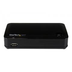 StarTech.com Sistema Inalambrico de Presentaciones - 1080p - alargador de video/audio inalambrico - 802.11g, 802.11n draft 3.0