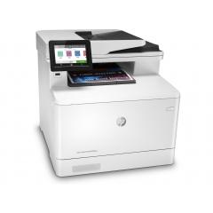 HP Laserjet Pro M479dw Wifi Duplex Multifuncion Laser Color