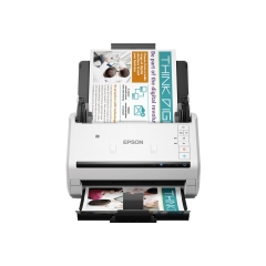 Epson Workforce DS-570W Escaner Documental Wifi (Outlet)