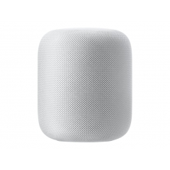 Apple HomePod Altavoz Inalambrico Blanco Bluetooth Wifi AirPlay