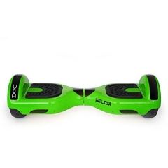 Hoverboard Nilox Doc Rieda 6.5'' Verde Lima (Outlet)