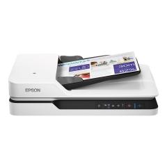 Epson Workforce DS-1660W Escaner Documental Wifi Duplex (Outlet)