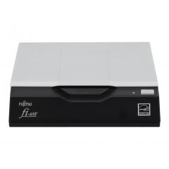 Fujitsu FI-65F - Escaner A6 Plano CIS USB 2.0