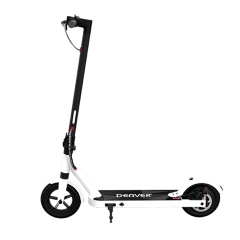 Denver SCO-85350 Patinete Electrico 20Km/h Negro (Outlet)