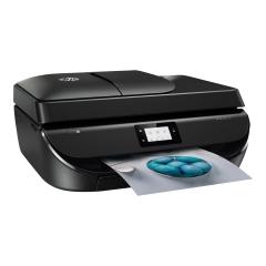 HP Officejet 5230 All-in-One Wifi Duplex Multifuncion Tinta