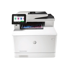 HP Laserjet Pro M479FDN Multifuncion Laser Color Duplex