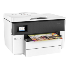 HP Officejet Pro 7740 Wide Multifuncion Tinta A3 Wifi