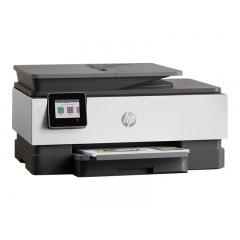 HP Officejet Pro 8024 AiO Impresora Multifuncion Tinta Wifi Fax ADF