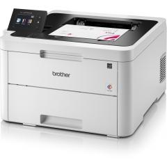 Brother HL-L3270CDW Impresora Laser Color Wifi Duplex NFC