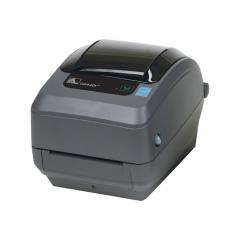 Zebra GK420T Impresora Termica Etiquetas USB Serie Paralelo (Outlet 2)