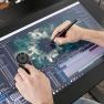Wacom Cintiq Pro DTK-2420 24'' Monitor Interactivo Tableta Digitalizadora