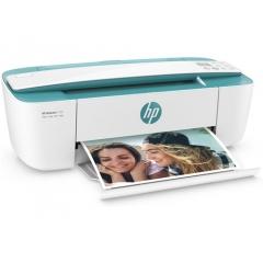 HP Deskjet 3762 AIO Wifi Multifuncion Tinta (HP Instant Ink)