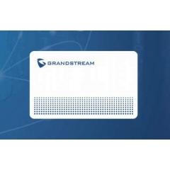 Tarjeta RFID Grandstream Numeradas GDS