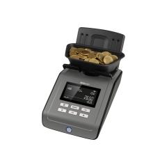 Safescan 6165 Contador Billetes / Monedas (Outlet)