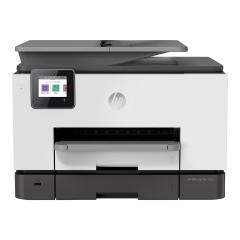HP Officejet Pro 9020 AiO Multifuncion Tinta Duplex Wifi Fax 2 Bandejas
