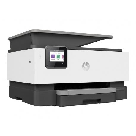 HP Officejet Pro 9010 AiO Multifuncion Tinta Duplex Wifi Fax