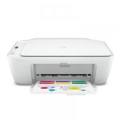 HP Deskjet 2720 Wifi Bluetooth Multifuncion Tinta Blanca