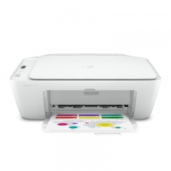 HP Deskjet 2720 Wifi Bluetooth Multifuncion Tinta Blanca