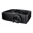 Optoma HD28e FullHD Proyector DLP 3800 ANSI Lumens 3D 1920x1080 Home Cinema