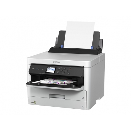 Epson WorkForce Pro WF-C5290DW Impresora Tinta Duplex Wifi (10.000 paginas)