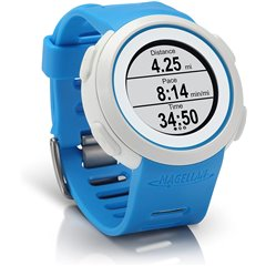 Reloj Magellan Echo Smartwatch Azul (Outlet)