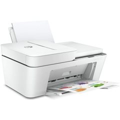 HP Deskjet 4120 Plus 4120 Wifi Fax Multifuncion Tinta