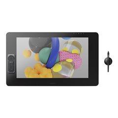 Wacom Cintiq Pro 24 Creative Pen & Touch Display 4K UHD + Wacom Pro Pen 2 DTH-2420