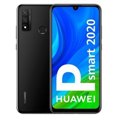 Huawei P Smart 2020 Smartphone 4G LTE 128GB 6.21'' 4GB RAM Kirin 710 Android 9 (Outlet)