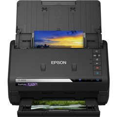 Epson FastFoto FF-680W Escaner Wifi Doble Cara 45ppm ADF
