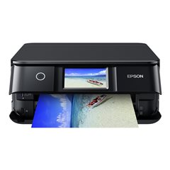 Epson Expression Photo XP-8600 Multifuncion Tinta Wifi Duplex (Outlet 2)